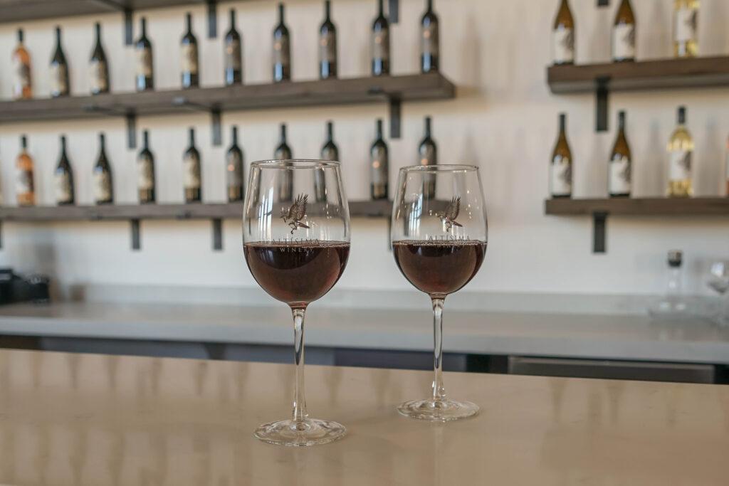 altisima wine glasses